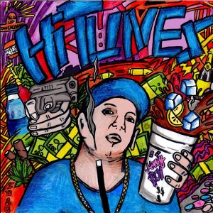 HiTunes Cover